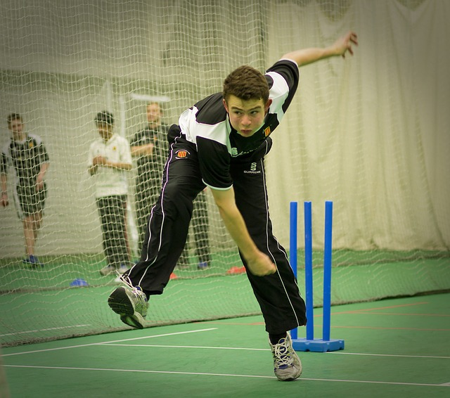 Indoor Cricket Is A Game For Everyone