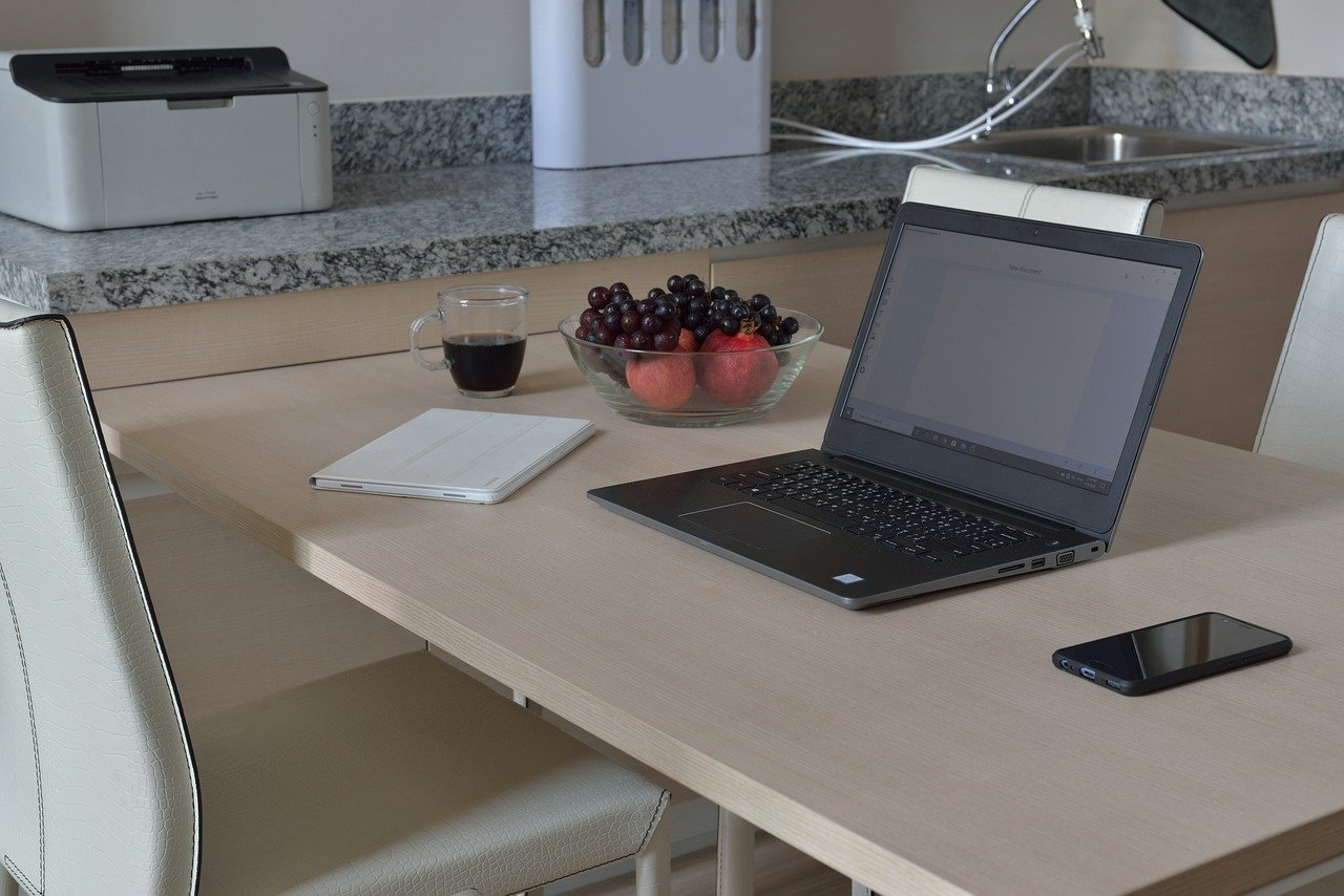 Ergonomics Tips for Working at Home
